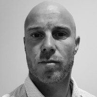 Anders Henriksson, teamleader Luleå kommuns kontaktcenter