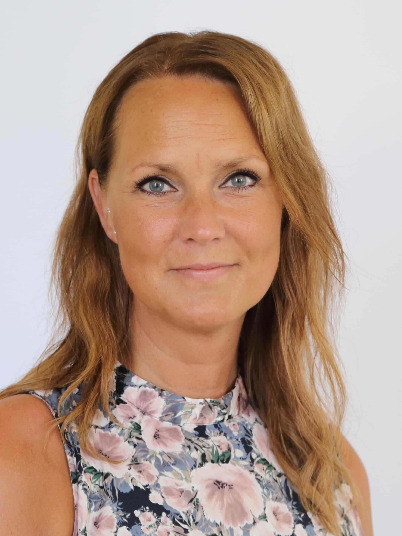 Linn Palm, Chef för Kontaktcenter i Kalmar kommun